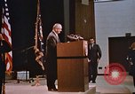 Image of President Lyndon B Johnson Washington DC USA, 1964, second 6 stock footage video 65675044245