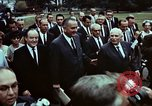 Image of Lyndon B Johnson Washington DC USA, 1964, second 4 stock footage video 65675044247