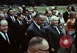 Image of Lyndon B Johnson Washington DC USA, 1964, second 5 stock footage video 65675044247
