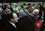 Image of Lyndon B Johnson Washington DC USA, 1964, second 6 stock footage video 65675044247