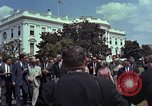 Image of Lyndon B Johnson Washington DC USA, 1964, second 3 stock footage video 65675044249