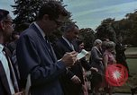 Image of Lyndon B Johnson Washington DC USA, 1964, second 11 stock footage video 65675044249