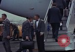 Image of press reporters Los Angeles California USA, 1964, second 7 stock footage video 65675044252