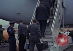 Image of press reporters Los Angeles California USA, 1964, second 8 stock footage video 65675044252