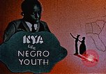 Image of National Youth Administration United States USA, 1940, second 7 stock footage video 65675044260