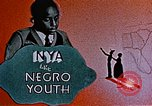 Image of National Youth Administration United States USA, 1940, second 11 stock footage video 65675044260
