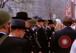 Image of United States policemen Washington DC USA, 1968, second 4 stock footage video 65675044272