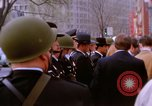 Image of United States policemen Washington DC USA, 1968, second 5 stock footage video 65675044272