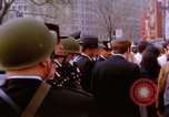 Image of United States policemen Washington DC USA, 1968, second 6 stock footage video 65675044272