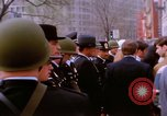 Image of United States policemen Washington DC USA, 1968, second 7 stock footage video 65675044272