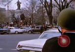 Image of United States policemen Washington DC USA, 1968, second 9 stock footage video 65675044272