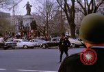 Image of United States policemen Washington DC USA, 1968, second 10 stock footage video 65675044272