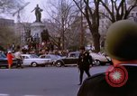 Image of United States policemen Washington DC USA, 1968, second 11 stock footage video 65675044272