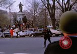 Image of United States policemen Washington DC USA, 1968, second 12 stock footage video 65675044272