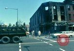 Image of Washington Riots Washington DC, 1968, second 5 stock footage video 65675044276