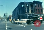 Image of Washington Riots Washington DC USA, 1968, second 8 stock footage video 65675044276