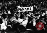 Image of Fidel Castro Havana Cuba, 1960, second 19 stock footage video 65675044279