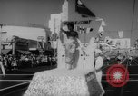 Image of beauty pageant Long Beach California USA, 1960, second 9 stock footage video 65675044280
