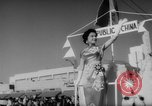 Image of beauty pageant Long Beach California USA, 1960, second 11 stock footage video 65675044280