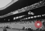 Image of Brazil Bangu vs Scotland New York City USA, 1960, second 9 stock footage video 65675044281