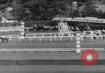 Image of Horse racing New Jersey United States USA, 1960, second 11 stock footage video 65675044282