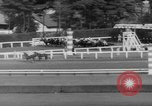 Image of Horse racing New Jersey United States USA, 1960, second 12 stock footage video 65675044282