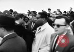 Image of Civil Rights march Selma Alabama USA, 1965, second 2 stock footage video 65675044292