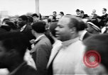 Image of Civil Rights march Selma Alabama USA, 1965, second 6 stock footage video 65675044292