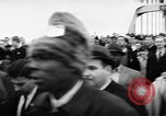 Image of Civil Rights march Selma Alabama USA, 1965, second 10 stock footage video 65675044292