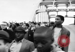 Image of Civil Rights march Selma Alabama USA, 1965, second 11 stock footage video 65675044292