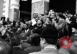 Image of Martin Luther King, Jr. Selma Alabama USA, 1965, second 4 stock footage video 65675044293