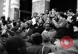 Image of Martin Luther King, Jr. Selma Alabama USA, 1965, second 5 stock footage video 65675044293