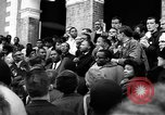 Image of Martin Luther King, Jr. Selma Alabama USA, 1965, second 7 stock footage video 65675044293
