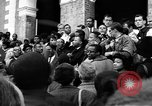 Image of Martin Luther King, Jr. Selma Alabama USA, 1965, second 8 stock footage video 65675044293