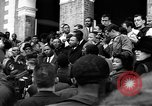 Image of Martin Luther King, Jr. Selma Alabama USA, 1965, second 9 stock footage video 65675044293