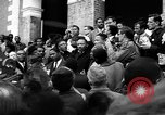 Image of Martin Luther King, Jr. Selma Alabama USA, 1965, second 11 stock footage video 65675044293