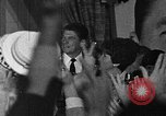Image of Reagan gubernatorial victory Los Angeles California USA, 1967, second 5 stock footage video 65675044297