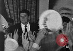 Image of Reagan gubernatorial victory Los Angeles California USA, 1967, second 9 stock footage video 65675044297