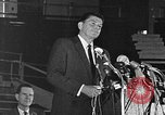 Image of Governor Ronald Reagan Miami Beach Florida USA, 1968, second 11 stock footage video 65675044299