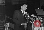 Image of Governor Ronald Reagan Miami Beach Florida USA, 1968, second 12 stock footage video 65675044299