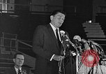 Image of California Governor Ronald Reagan Miami Beach Florida USA, 1968, second 12 stock footage video 65675044305