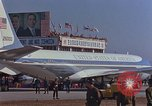 Image of President Lyndon B Johnson Korea, 1967, second 4 stock footage video 65675044310