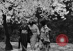 Image of Japanese people Japan, 1940, second 9 stock footage video 65675044314