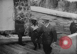 Image of Adolf Hitler Warsaw Poland, 1939, second 2 stock footage video 65675044317