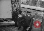 Image of Adolf Hitler Warsaw Poland, 1939, second 3 stock footage video 65675044317