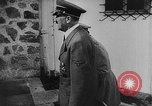 Image of Adolf Hitler Warsaw Poland, 1939, second 8 stock footage video 65675044317