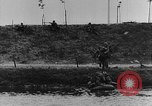 Image of German invasion of Netherlands Holland Netherlands, 1940, second 10 stock footage video 65675044319