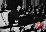 Image of President Franklin Roosevelt Washington DC USA, 1940, second 2 stock footage video 65675044333
