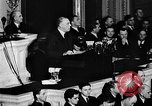 Image of President Franklin Roosevelt Washington DC USA, 1940, second 4 stock footage video 65675044333