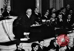 Image of President Franklin Roosevelt Washington DC USA, 1940, second 6 stock footage video 65675044333